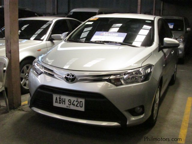 Pre-owned Toyota vios e for sale in
