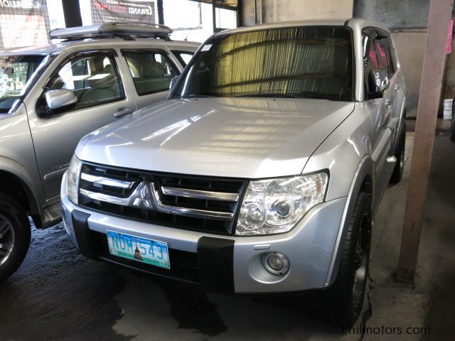 Pre-owned Mitsubishi Pajero for sale in Quezon City