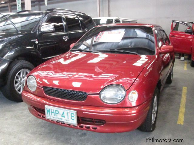 Pre-owned Toyota Corolla GLi for sale in Quezon City