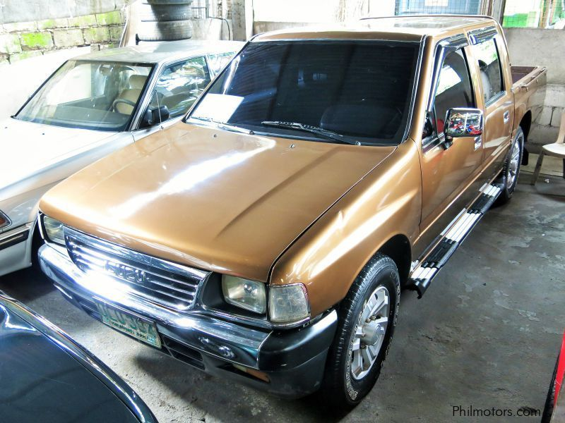 Used Nissan HP200 for sale in Pasig City