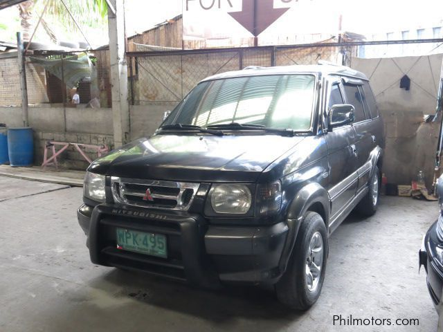 Used Mitsubishi Adventure Super Sport for sale in Pasig City