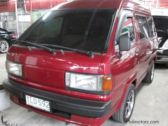Used Toyota lite ace  for sale in Pasig City
