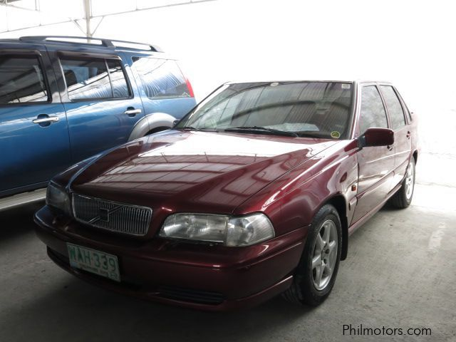 Used Volvo S70 for sale in Muntinlupa City