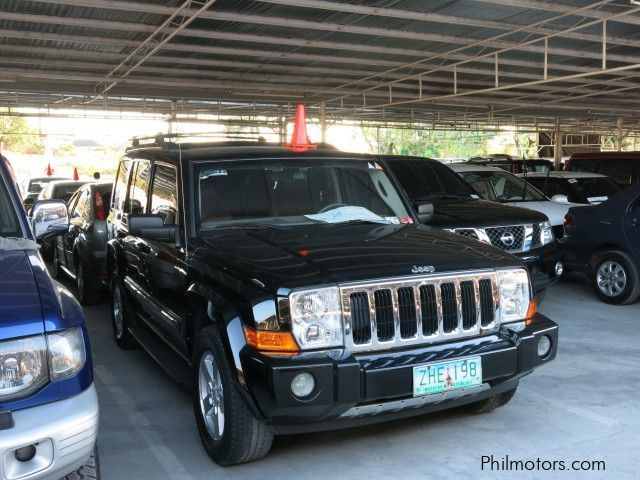 Used Jeep Commander for sale in Muntinlupa City
