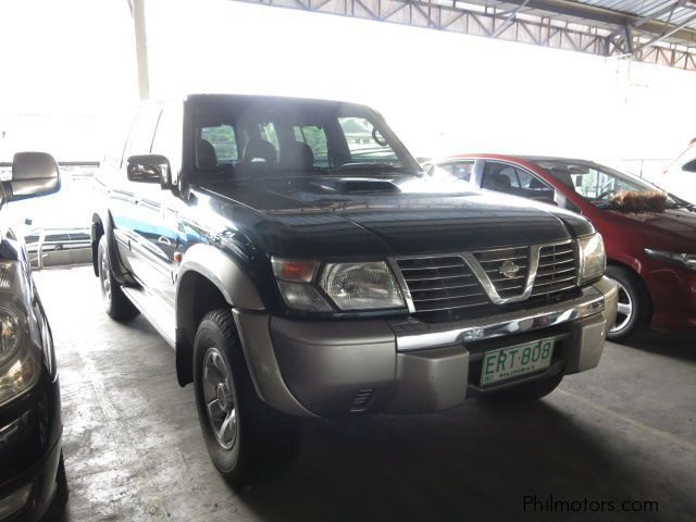 Used Nissan Patrol for sale in Makati City