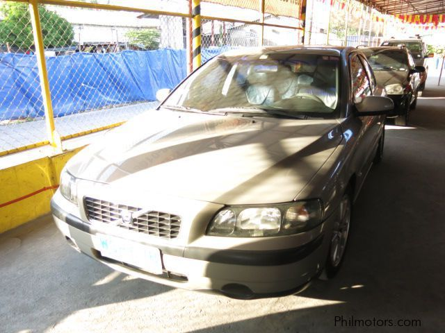 Used Volvo S60 for sale in Las Pinas City
