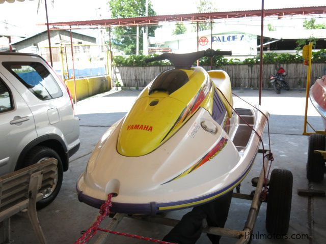 Used  Yamaha Wave Blaster II for sale in Las Pinas City