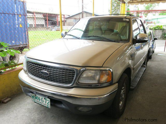 Used Ford Expedition for sale in Las Pinas City