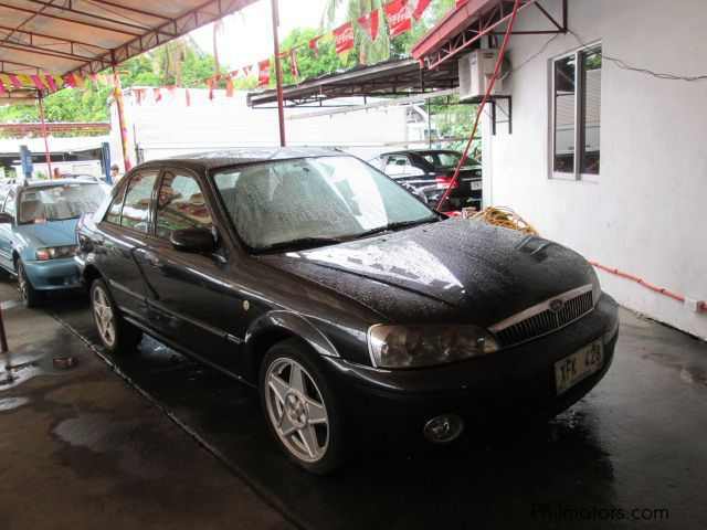 Used Ford Lynx GSi for sale in Las Pinas City