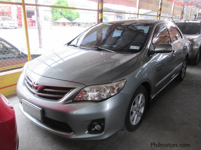 Used Toyota Corolla Altis for sale in Las Pinas City
