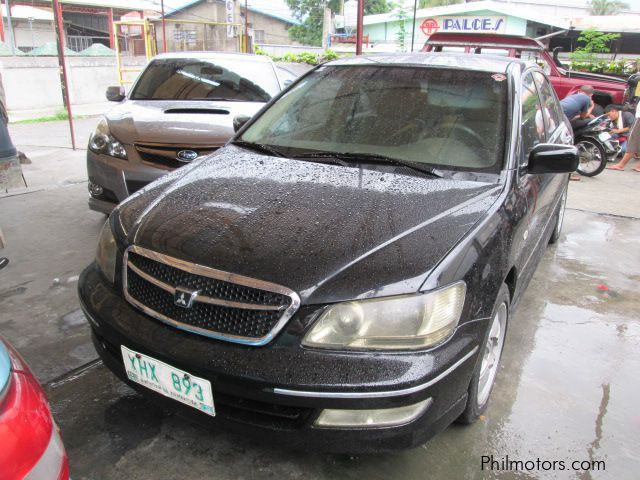 Used Mitsubishi Lancer MX for sale in Las Pinas City
