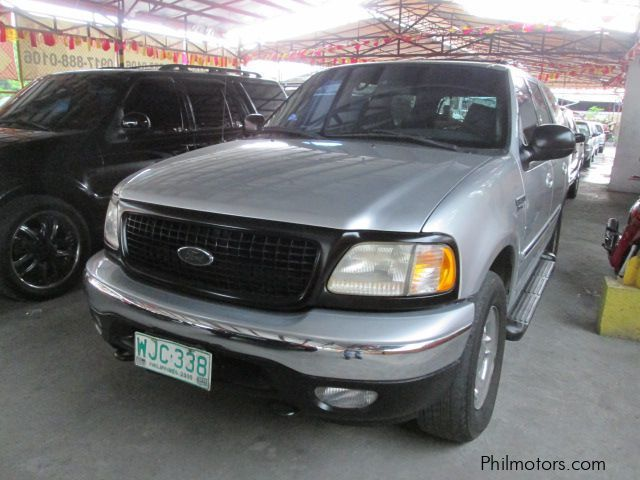 Used Ford Expedition XLT for sale in Las Pinas City