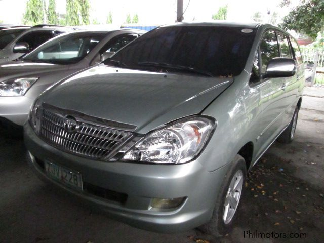 Used Toyota Innova  for sale in Pasay City