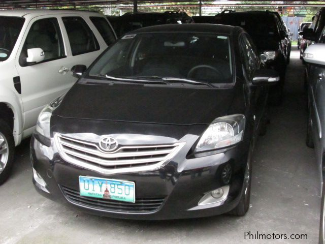 Used Toyota Vios G for sale in Pasay City