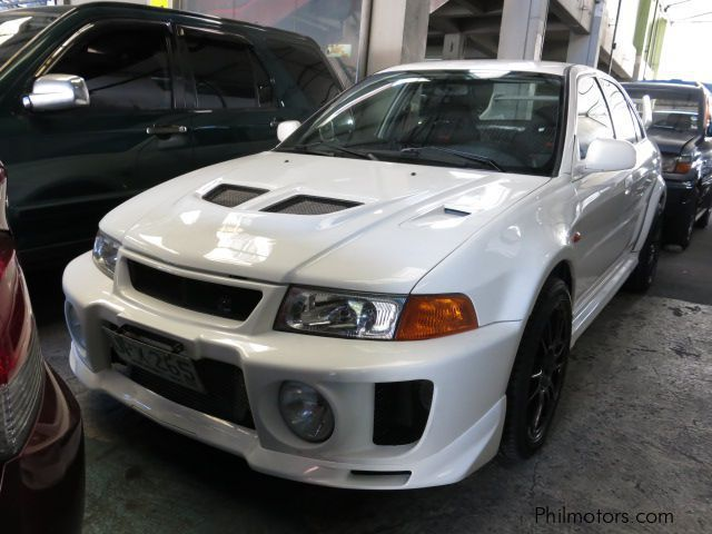 Pre-owned Mitsubishi Lancer Evolution for sale in Quezon City