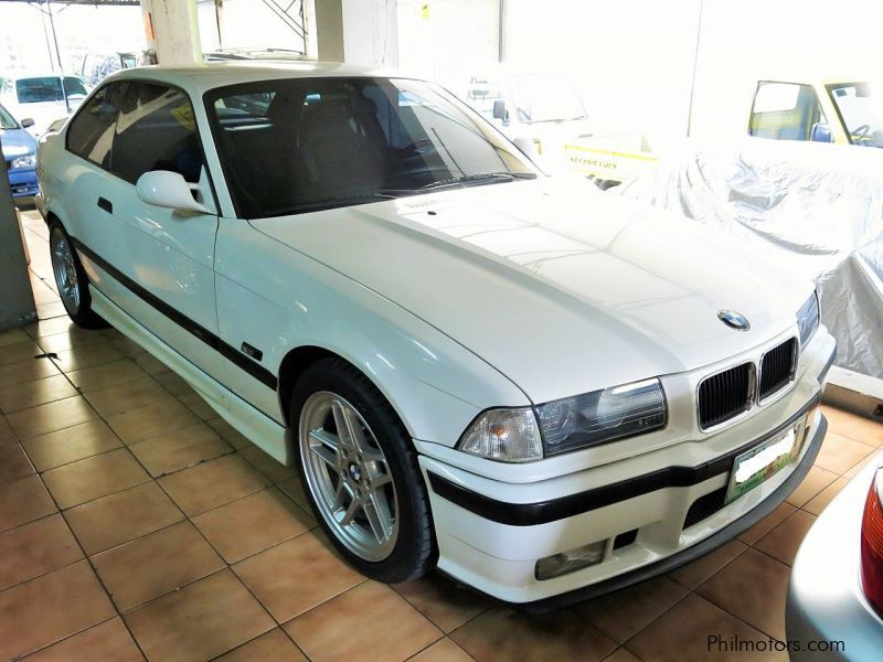 Used BMW M3 for sale in Quezon City
