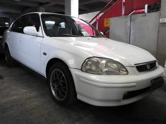 Pre-owned Honda Civic VTEC for sale in Quezon City