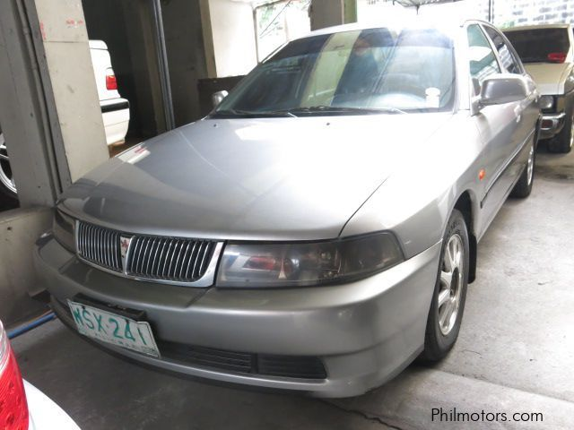 Pre-owned Mitsubishi Lancer GLX for sale in Quezon City