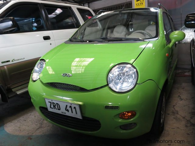 Used Chery QQ 311 for sale in Quezon City