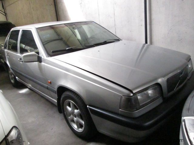 Used Volvo 850 for sale in Quezon City