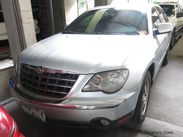 Used Chrysler Pacifica Touring for sale in Quezon City