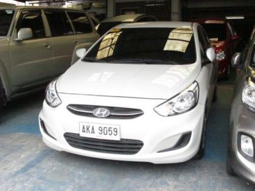 Pre-owned Hyundai Accent E CV for sale in