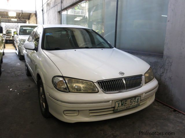 Pre-owned Nissan Sentra Exalta for sale in Quezon City
