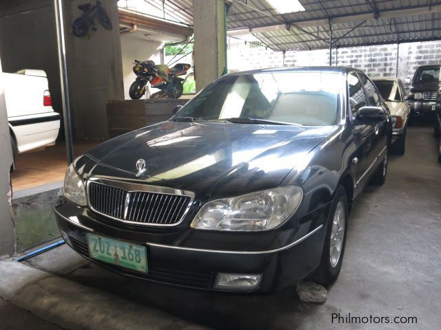 Pre-owned Nissan Cefiro for sale in Quezon City