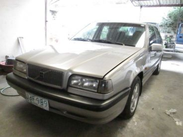 Pre-owned Volvo 850 for sale in