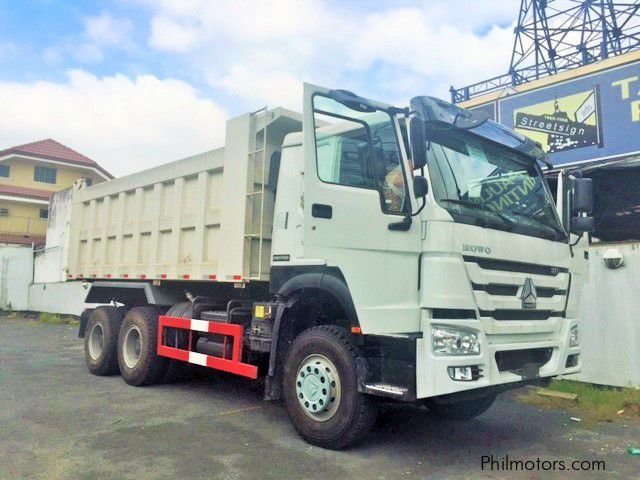 New Hino Dump Truck for sale in Quezon City