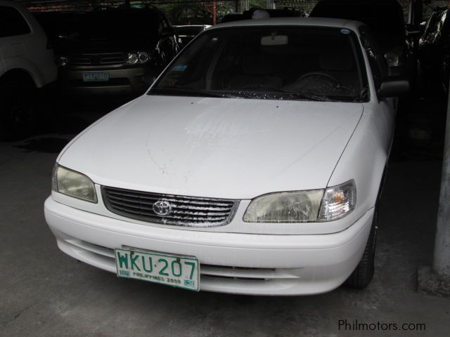 Used Toyota corolla LE for sale in Pasay City