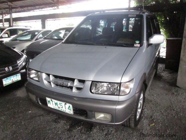 Used Isuzu Crosswind XTO for sale in Pasay City