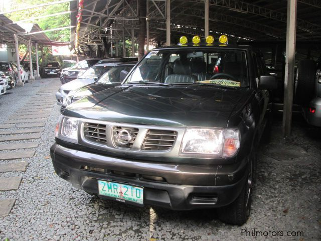 Used Nissan Frontier for sale in Pasay City