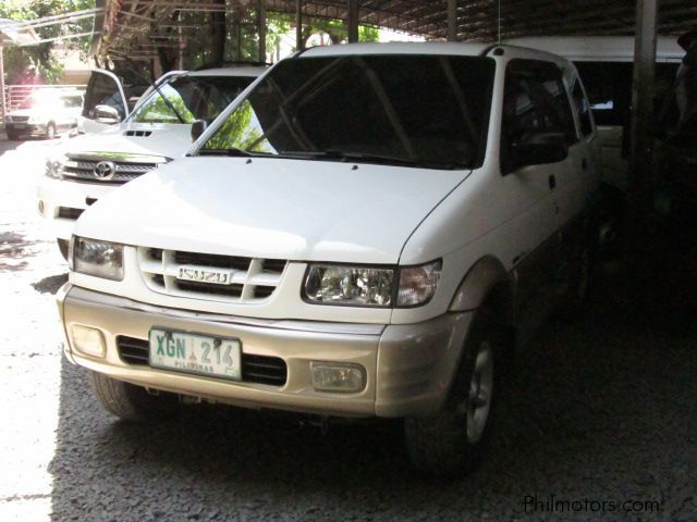 Used Isuzu Crosswind Hi Lander for sale in Pasay City