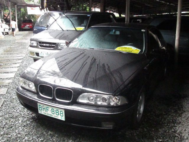 Used BMW 523 i  for sale in Pasay City