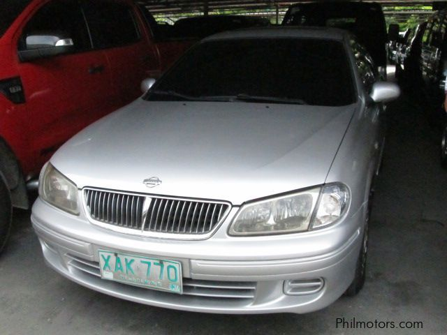 Used Nissan Sentra Exalta GS for sale in Pasay City