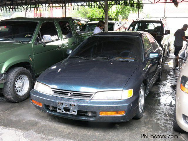 Used Honda Accord for sale in Pasay City