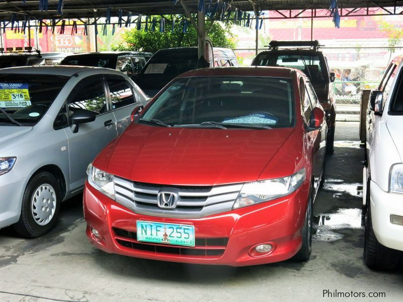 Used Honda City for sale in Pasay City