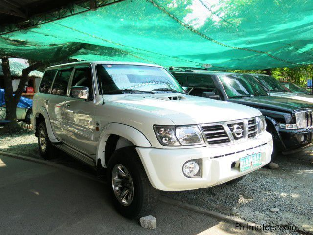 Used Nissan Patrol for sale in Paranaque City