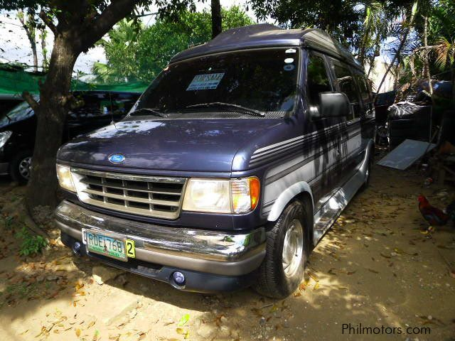 Used Ford Econoline 150 for sale in Paranaque City