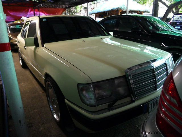 Used Mercedes-Benz E300 for sale in Paranaque City
