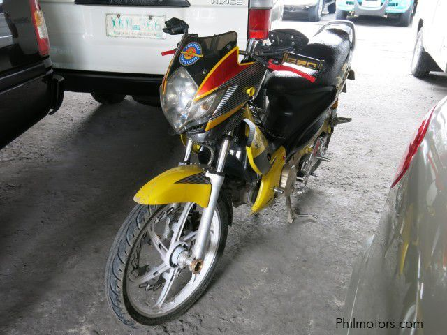 Used Suzuki Raider for sale in Pasay City