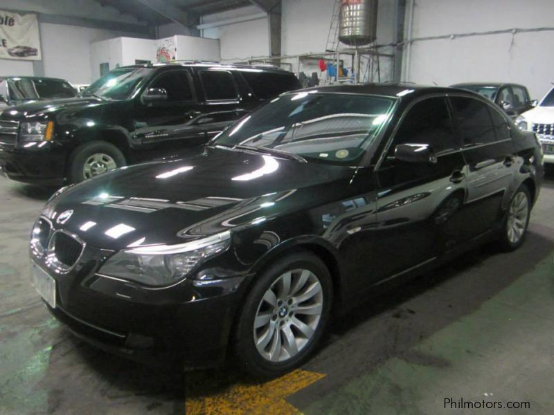 Used BMW 520D for sale in Las Pinas City