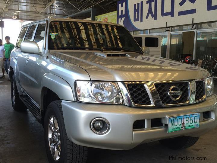 Used Nissan Safari for sale in Las Pinas City