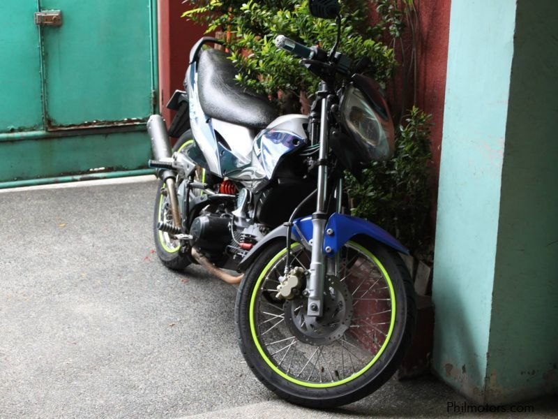 Used Kawasaki Fury for sale in Las Pinas City