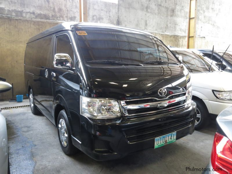 Used Toyota Grandia for sale in Quezon City