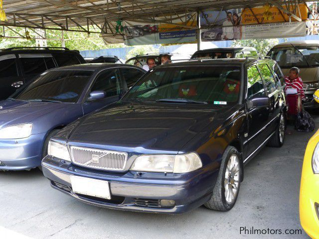 Used Volvo V70 for sale in Pasay City