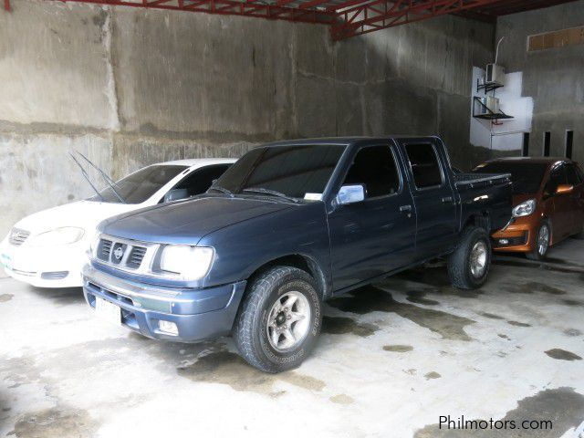 Used Nissan Frontier for sale in Cavite