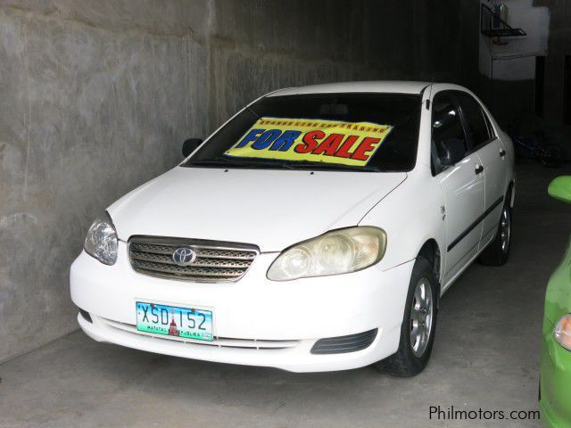 Used Toyota Altis for sale in Cavite