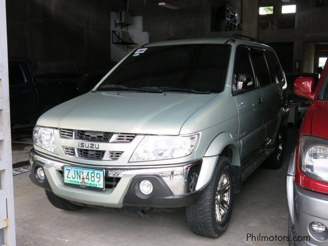 Used Isuzu Sportivo for sale in Cavite
